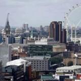 Der er netop udgivet en rapport, der viser, at tre ud af fem af de største børsnoterede selskaber i London havde oplevet faldende overskud i andet kvartal.