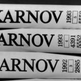 KARNOV'S LOVSAMLING