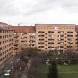 Andelsforeningen Hostrups Have blev i december begæret konkurs af Nykredit. Det skete, efter Hostrups Have har besluttet at nedsætte huslejen, så foreningen ikke har penge til at betale Nykredit.