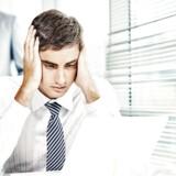 Stress kan være både vanskeligt og ressourcekrævende for ledere at håndtere, men der ingen undskyldning for ikke at gøre noget.