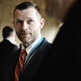 Regeringen er ikke i mål med finanslovsforslaget, understreger Joachim B. Olsen (LA)