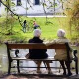 Pensionskasser advarer om, at man reelt vil fjerne delpensionsordningen, hvis man forringer den.