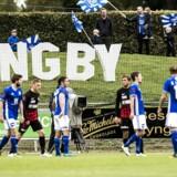 Fodboldklubben Lyngby har fået tilført kapital.