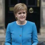 Den skotske førsteminister, Nicola Sturgeon, siger, at det Storbritannien, som skotterne stemte for at forblive en del af ved en folkeafstemning i 2014, ikke længere eksisterer.