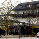 Hotel Marienlyst i Helsingør
