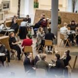 Inflationen er høj – ikke i økonomien, men på landets højere læreranstalter. Det viser en dugfrisk og meget grundig analyse af karakterfordelingerne, som VIVE og Danmarks Evalueringsinstitut står bag.