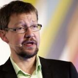 Adm. direktør Martin F. Andersen, der er den eneste tilbageværende medarbejder i Swipp, er lykkedes med at eksportere betalingsløsningen til udlandet.