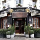 Cafe Victor i København
