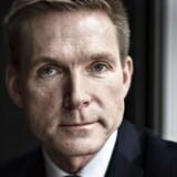 Arkivfoto. Dansk Folkepartis formand vil have en »social retfærdig« skattereform og råd til mere politi og sundhed.