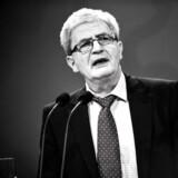 Holger K. Nielsen (SF), oktober 2012-december 2013: