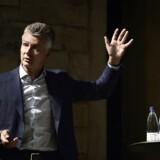 Christian van Thillo er ejer og topchef i Berlingske Medias belgiske ejer De Persgroep.