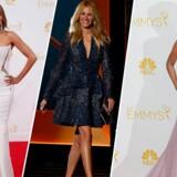 Natten til tirsdag dansk tid blev der drysset store mængder stjernestøv over den røde løber ved uddelingen af de amerikanske Emmy-priser, da årets bedste TV-serier og TV-skuespillere blev hyldet.Klik dig videre og se resten af billederne. Se Emmy-vinderne her