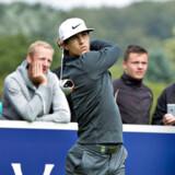 Made in Denmark , Golf , European Tour , Himmerlands Golf & Spa.: 2. Runde : Thomas Bjørn, DEN, ikke tilfreds