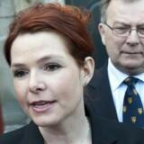 Inger Støjberg og Claus Hjort Frederiksen er ansvarlige ministre for, at 9,4 mia. kr reelt er spildt på aktivering af de svage ledige over de seneste fire år.