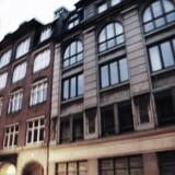 Et halvtomt hus i Farvergade fungerer som en regulær pengemaskine for borgmester Klaus Bondam (R) og beskæftigelsesforvaltningen i Københavns Kommune.