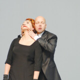 Mozarts »Lucio Silla« på Operaen.