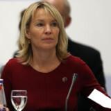»Ja, det er ikke let at være udenrigsminister, men hvem har også sagt, det skulle være det? Til gengæld er det udbytterigt og forhåbentlig givende og betydningsfuldt for Danmark. At posten skal være det, bestræber alle udenrigsministre sig på.«