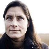 Christina Petersen arbejdede som pædagog på bostedet Tokanten. Foto: Erik Rafner