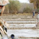 Per Stig Møller forsøgte i dag at få større opbakning fra andre NATO-lande i Afghanistan.