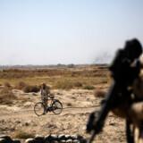 Der kommer flere angreb på danske soldater i Afghanistan, fastslår en ny rapport.