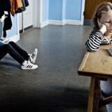 »Det virker motiverende for eleven, at han eller hun kan være med til at definere sine egne læringsmål,« mener lærer Sven Erik Carlsen.