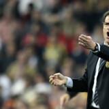 Er Fabio Capello manden, som skal kurere den »engelske syge«? Italieneren er i hvert fald den store favorit til at overtage trænersædet for det engelske fodboldlandshold.