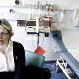 Annette Pedersen har en hjertestøder. Halvdelen af dem, der lever med en ICD-enhed er under 60 år. Blandt dem er Anja Andersen og Ståle Solbakken.