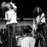 De britiske anmeldere er ikke i tvivl: Led Zeppelin kan stadig begejstre som i deres storhedstid.