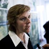 »Til det sidste sekund ved man ikke, om man har en aftale. Alle holder kortene helt tæt til kroppen. Jeg er bange for, at vi kommer til at opleve det samme i København i nogle spændende decemberdage i 2009,« sagde Connie Hedegaard på klimakonferencen på Bali.