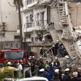 Terroraktionen i Algier kostede en 39-årig dansker livet.