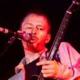 Radioheads for- sanger Thom Yorke.