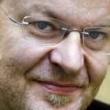 Vi er nødt til at være mere konfronterende, når det gælder vores fortid,« siger instruktør  Stefan Ruzowitsky.  Foto: Jan Jørgensen
