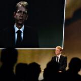ATPs fondschef Bjarne Graven Larsen forudser en opbremsning i aktiekursernes himmelflugt.