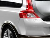 Volvo C30 er en af kandidaterne til Årest bil 2008.