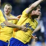 Med en 2-1 sejr lørdag i Viborg har den børsnoterede klub fået sat en stopper for den forfærdelige stime, der har plaget de blå-gule hjerter i nu tre sæsoner.