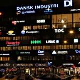 EU er blevet bevidst om servicesektorens betydning, mener erhvervsorganisationen Dansk Industri.