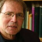 Professor og medieforsker Anker Brink Lund.