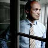 Tidligere direktør Carsten Bo Pedersen. Foto: Carsten Dalhoff/Polfoto.