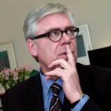 Afgående Lundbeck-formand Flemming Lindeløv.