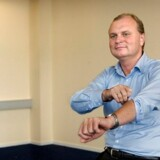 Lasse Bolander, koncernchef i Det berlingske Officin, stopper efter kort tid som øverste chef.