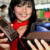 Nokia har ikke fået succes via fremstilling, men i højere grad via design og kendskab til kunderne.