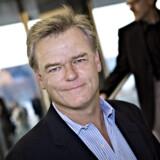 Per Mikael Jensen – klar til nye udfordringer.