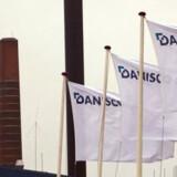 Det er ikke alle aktionærer, der er tilfredse med den vej, vinden blæser for Danisco og selskabets aktiekurs.