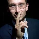 Skatteminister Kristian Jensen (V). Danske Banks cheføkonom Carsten Valgreen giver ham ret, når det drejer sig om konsekvensen af en sænkelse af topskatten. Arkivfoto: Kristian Brasen