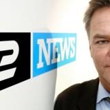 Adm. direktør Per Mikael Jensen forlader TV 2. Han erkender, at det er for tidligt, men kunne ikke sige nej til tilbuddet fra Metro International.