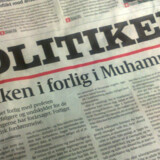 Dagbladet Politiken har i dag bragt en undskyldning til de, der måtte føle sig krænket af avisens genoptrykning af Muhammed-tegningerne.