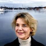 Den respekterede finsk-svenske skuespillerinde Stina Ekblad fylder 60, og kan se tilbage på en lang række roller og samarbejder med store instruktører.Ekblad blev født i Finland, men flyttede som 17-årig til Danmark for at forfølge sin skuespillerdrøm på Odense Teaters elevskole.