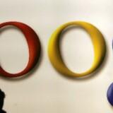 Omfanget af søgeordsaannonceringen er ikke opgjort, da den største aktør på markedet, Google, ikke ønsker at deltage.<br>Foto: John Macdougall