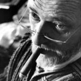Asger Oluf Jorn.