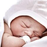 """Som det første forsikringsselskab tilbyder Alm. Brand nu en graviditetsforsikring – kaldet """"baby på vej"""" – til gravide og nybagte mødre."""